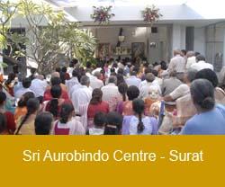 Sri Aurobindo Centre - Surat